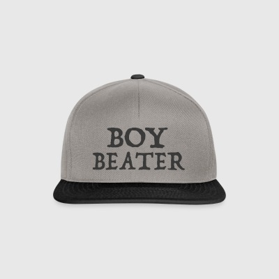 Boy Beater - Casquette snapback