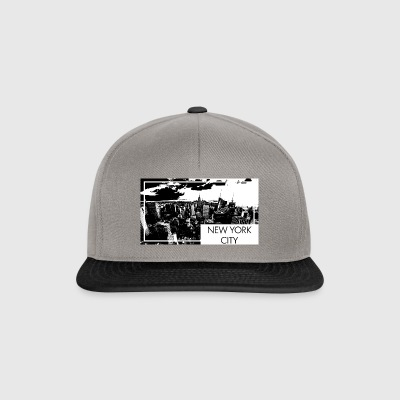 NEW YORK 02 - Snapback cap