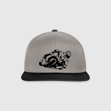Haezo Racing Team - Snapback Cap