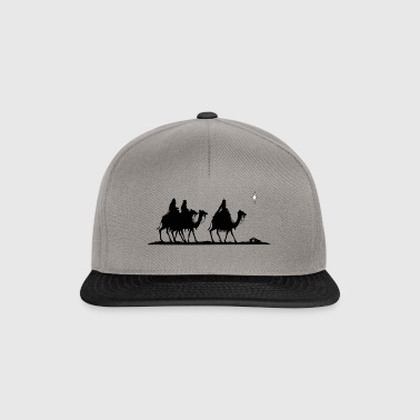 mages - Casquette snapback