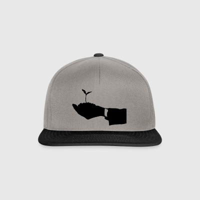 To grow - Snapback Cap