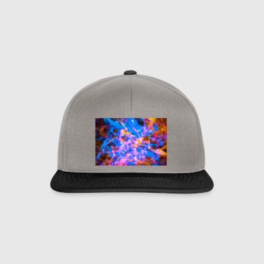 OR_PSYCHEDELICLIGHT_1 - Snapbackkeps