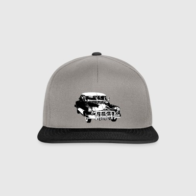 Buick 1950 - Casquette snapback