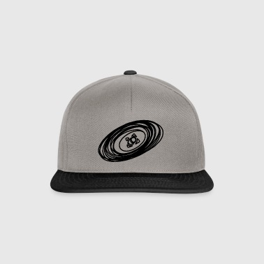 Mystical Eye - Snapback Cap
