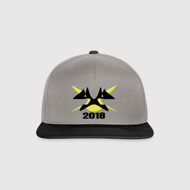 Freestyle / 2018 / Art - Casquette snapback