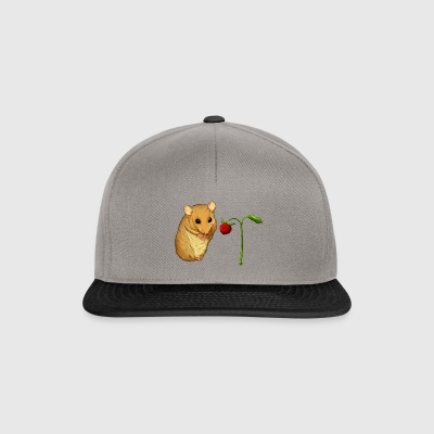 Dormouse - Snapback-caps