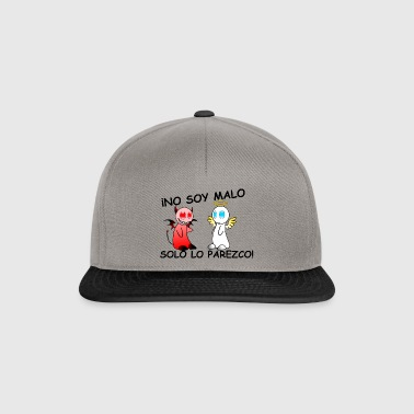 I'M NOT BAD - Snapback Cap