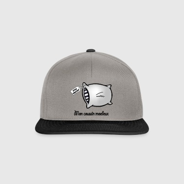 soft cushion - Snapback Cap