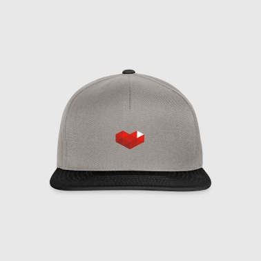 Youtube gaming - Casquette snapback