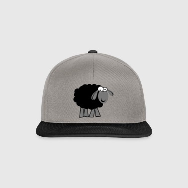 2541614 123500299 Sheep - Casquette snapback