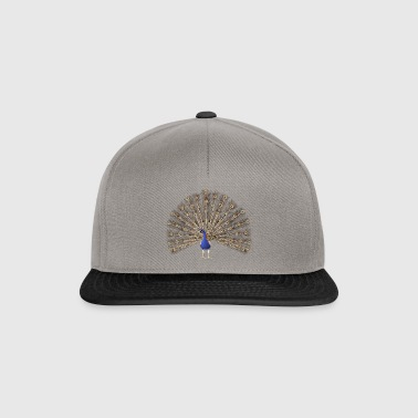 paon - Casquette snapback