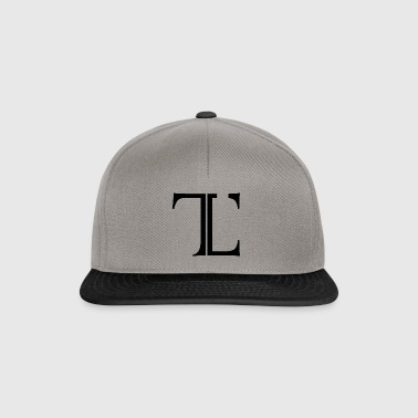 Logo original intemporel - Casquette snapback