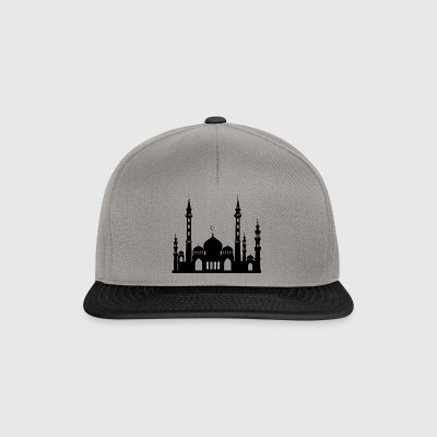 A view of Turkey - Snapback Cap