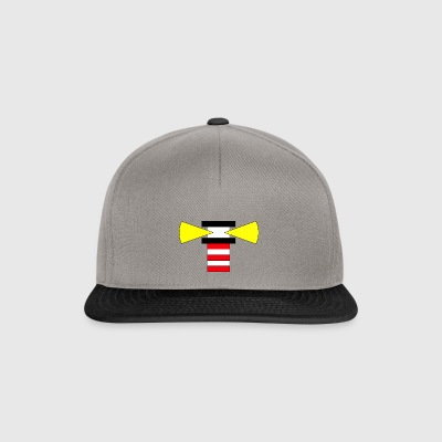 lighthouse - Snapback Cap
