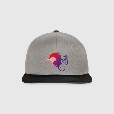 humming-bird - Snapback Cap