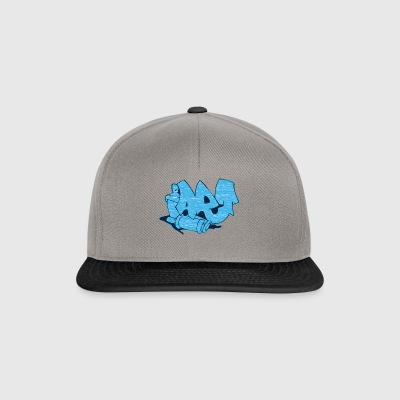 rue cool graffiti art - Casquette snapback