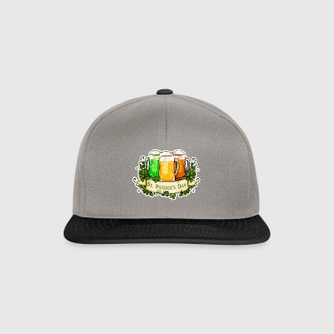 St. Patricks Day - Snapback Cap