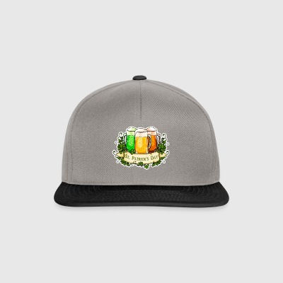 St Patricks Day - Snapbackkeps