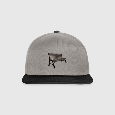 Banque - Casquette snapback