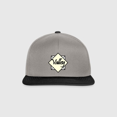 Valley - Snapback Cap