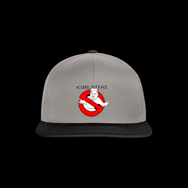 Kimbusters - Casquette snapback