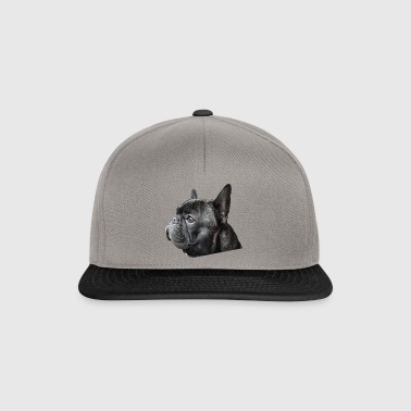 Frenchie Hank - Casquette snapback