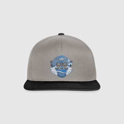 Indian monkey - Snapback Cap