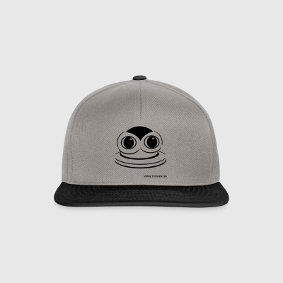 Willy - Casquette snapback