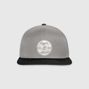 Rhythm & Blues - Snapback cap