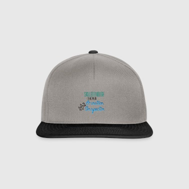 Aviation Inspector - Snapback Cap