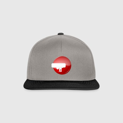 without Borders - Snapback Cap