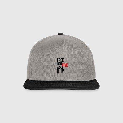 High Five - Gorra Snapback