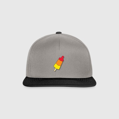 Flierp Rocket Science - Snapback Cap