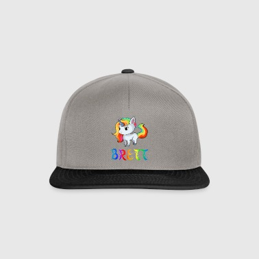 Unicorn board - Snapback Cap