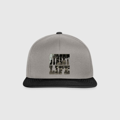 Street life - Casquette snapback
