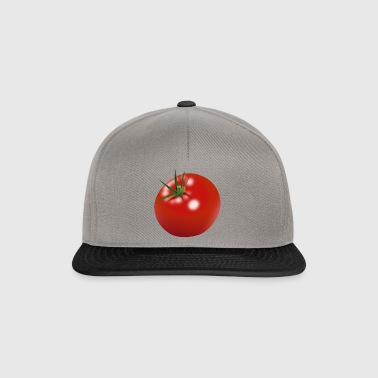 Juicy tomato - Snapback Cap