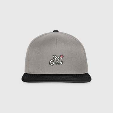yoga Queen - Snapback-caps