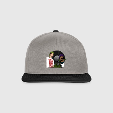 Rap Hip Hop Swag cool Hipster - Casquette snapback