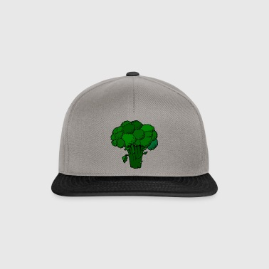 broccoli brokkoli veggie gemuese vegetables14 - Snapback Cap