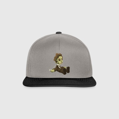 Wind-Up Doll - Snapback Cap