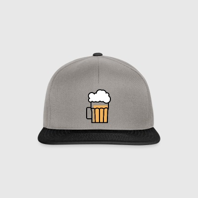 Is great - Snapback Cap