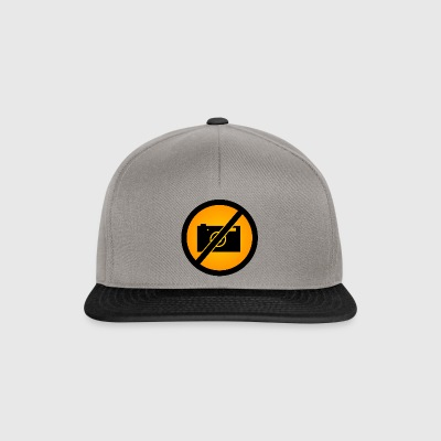 no pictures - Snapback Cap