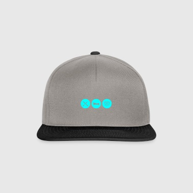 daily routine - Snapback Cap