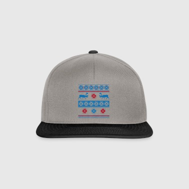 norsk pullover - Snapback Cap