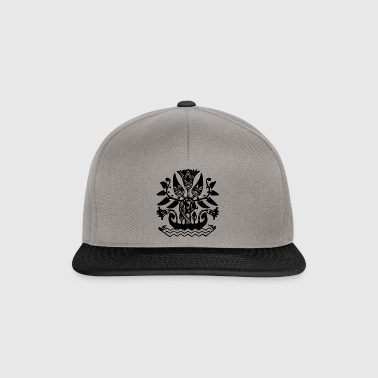 viking - Snapback-caps
