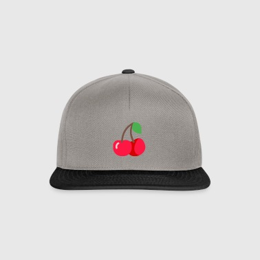 have a cherry - Snapback Cap