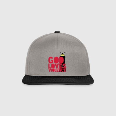 Shutter Islande - citation de film - Casquette snapback
