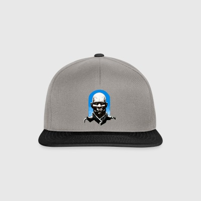 spacemarshall - Snapback Cap