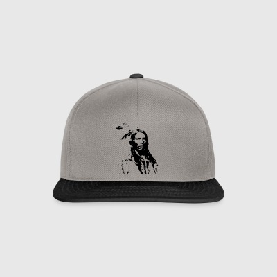 Indian chief - Snapback Cap