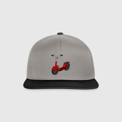 Kick scooter - Snapback Cap